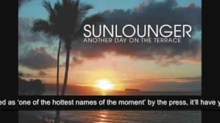 Sunlounger - White Sand (Album Mix)