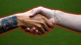 Different Types of Handshakes