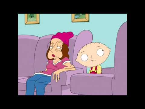 Anti Marijuana Video - Family Guy Anti Pot Clip