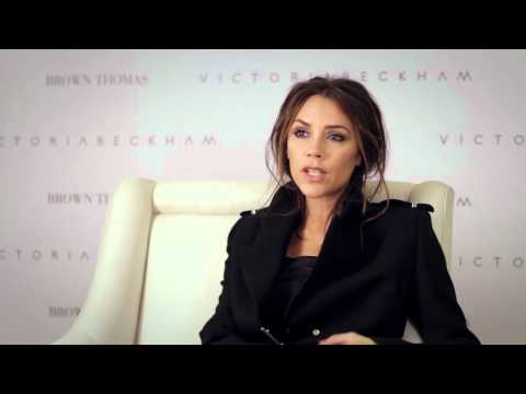 Brown Thomas meets...Victoria Beckham