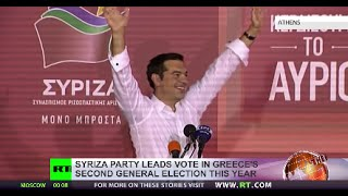 Golden Dawn: Officially Greece's Third Party