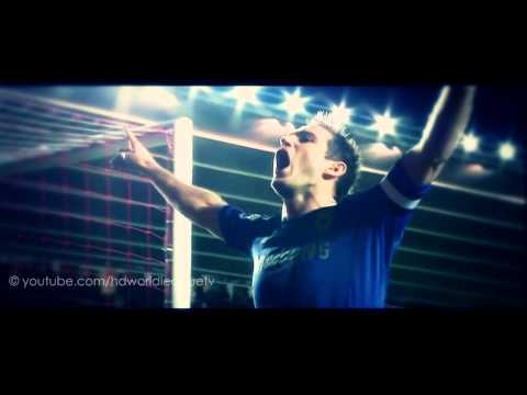 Chelsea FC - Super Cup 2013 - Motivational Promo Video