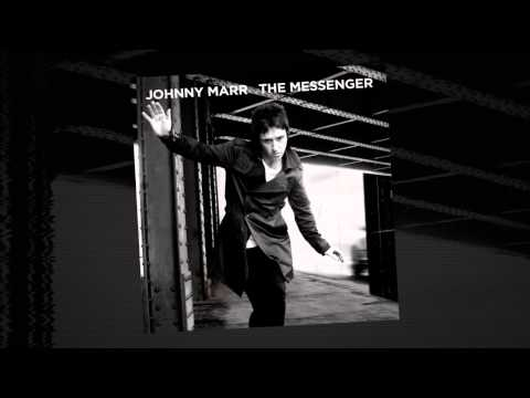 Johnny Marr - Say Demesne