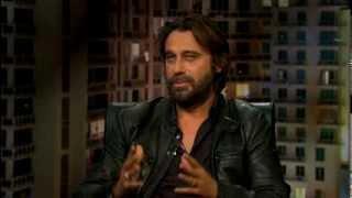 Jaime Bayly entrevista al gran actor Jordi Molla