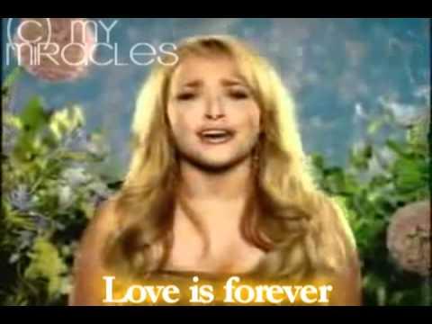 hayden panettiere i st... Hayden Panettiere Lyrics