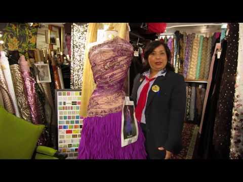 Rex Fabrics:.Telas de Alta Costura. Diseño y Confeccion de Vestidos de Alta Costura en Miami, FL