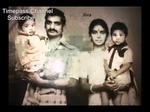 South Indian Actor And Actress Childwood And Rare | Tamil Old Cinemas video