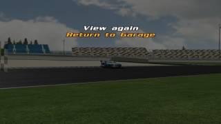 [Game][Racing] GTR2 Driving School Track Work Techniques 1 Basics - 2 Braking - Level 3 Observe