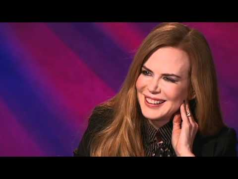 "Nicole Kidman Talks ""Rabbit Hole"""