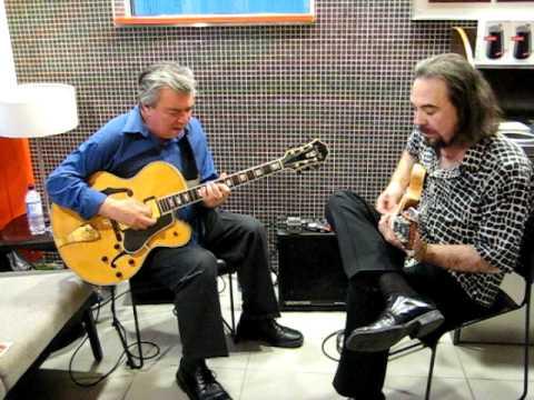 Paul Abler&Jack Wilkins