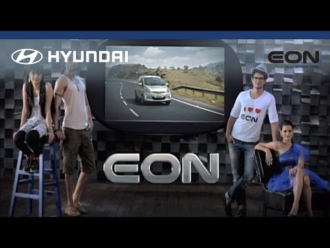 Hyundai EON 2012 latest car TVC