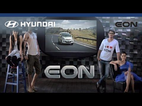 Hyundai EON 2012 latest car TVC