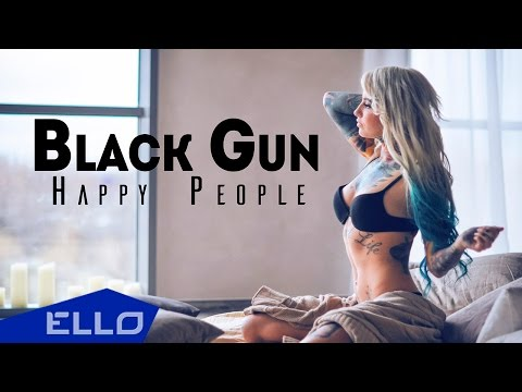 Happy People Черный Пистолет music videos 2016 electronic