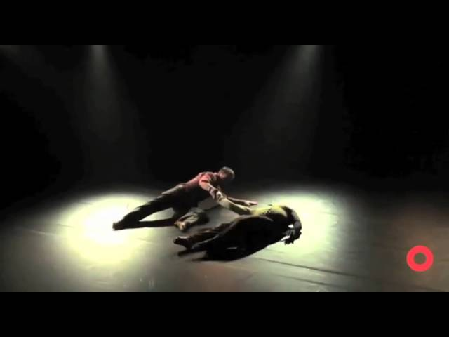 TEN DUETS ON A THEME OF RESCUE - Cedar Lake Contemporary Ballet  new