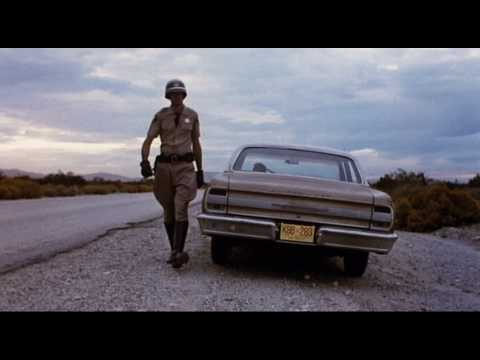 Repo Man (1984) - Original Theatrical Trailer in HD Video