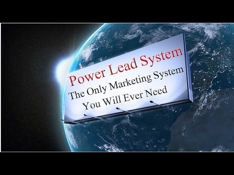 Power Lead System Training- Launched NOW - Going Viral Image 1