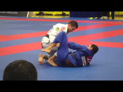 Caio Terra Vs Rodrigo Simoes &#8211; American Nationals &#8211; Absolute Quarter Finals