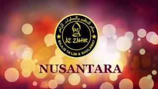 Download Lagu NUSANTARA AZ ZAHIR Gratis STAFABAND