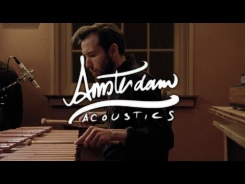 Dutch Uncles • Amsterdam Acoustics •