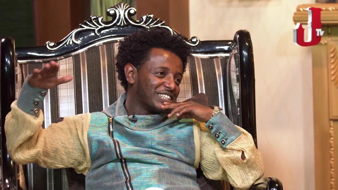 Talk With Artist Esubalew Yitayew(Yeshi) on Jossi in The House Show  - ቆይታ ከሱባለው ይታየው (የሺ) ጋር በጆሲ ኢን