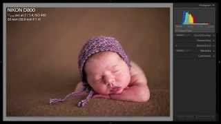 Sweet and Safe Newborn Photography Poses