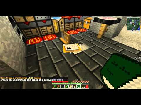 TECHNICPACK - Mistocraft ep. 50 - ONE HOUR SPECIAL -