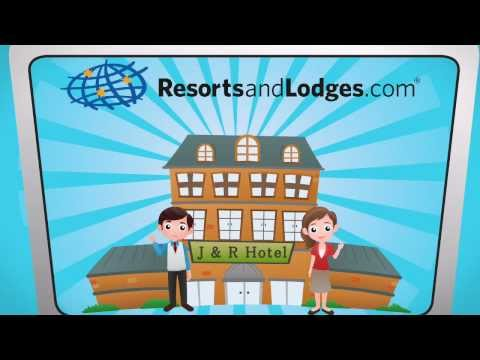 How To Market Your Resort, Lodge, Hotel, Motel, Inn, B&B, Vacation Rental, or Dude Ranch