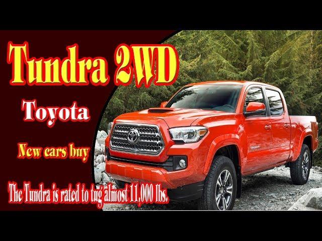 2018 toyota tundra 2wd   2018 toyota tundra 2wd truck ...