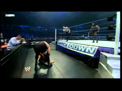 0 WWE Smackdown 11/4/11 Part 3/3 (HQ)