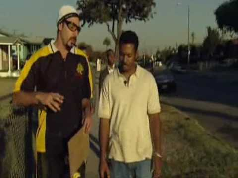 Ali G Los Angeles Gang Interview