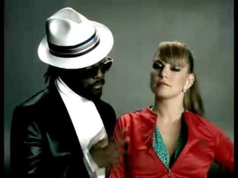 Black Eyed Peas Vs Nalin & Kane - Cruising My Humps (2 Fat Deejays 2013 Video Edit) video