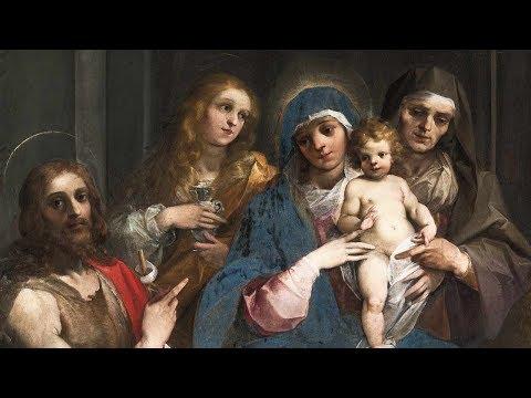 Homilia Diária.718: Sexta-feira da 2.ª Semana do Advento - A sabedoria de quem ama