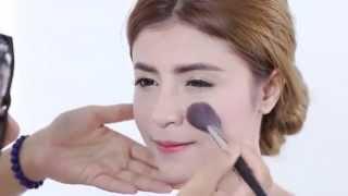 Makeup Guide - របៀបផាត់មុខ