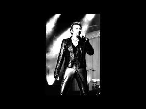 Johnny Hallyday - Te Savoir Près De Moi
