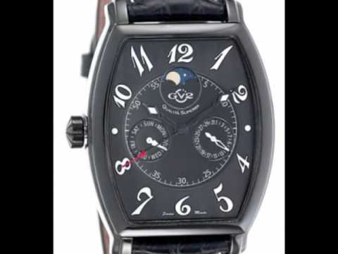 Moonphase watch deal - Gevril GV2 4914L Mens Watch