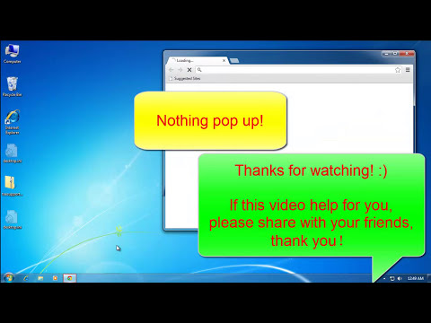 How to Uninstall Internet Security 2013/2014 step by step (Removal guide)