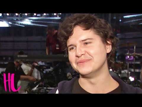 Lukas Graham Talks Justin Bieber At Billboard Music Awards 2016