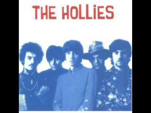 Hollies - Down River