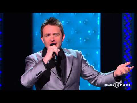 Chris Hardwick - Hipster Nerds