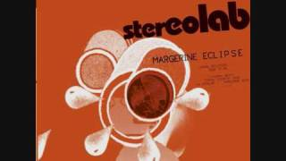 Stereolab - Cosmic Country Noir