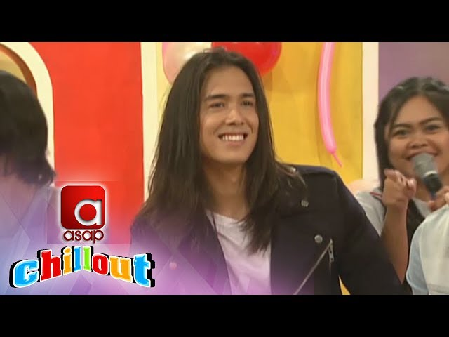 ASAP Chillout: Maris Racal is Tommy's crush