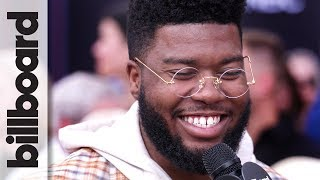 Khalid Talks Shawn Mendes: