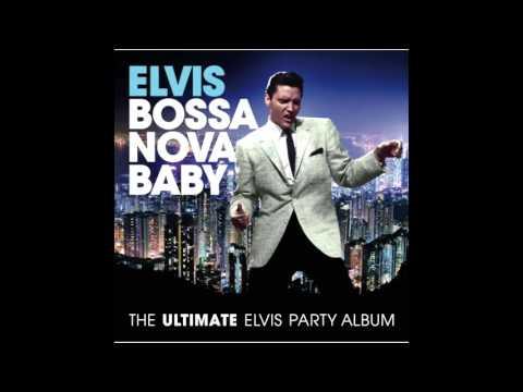 Elvis Presley - Little Sister (Remastered)