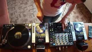 I need Electro! (Dj Reverse Electro House Mix)
