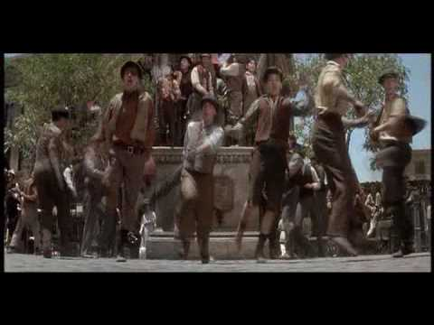 Newsies: Seize The Day video