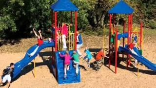 Playgrounds and Surfacing | Waukesha, WI – Bluemel's Garden & Landscape Center