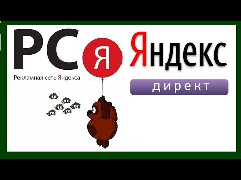 Настройка рекламы в РСЯ (рекламной сети Яндекса)