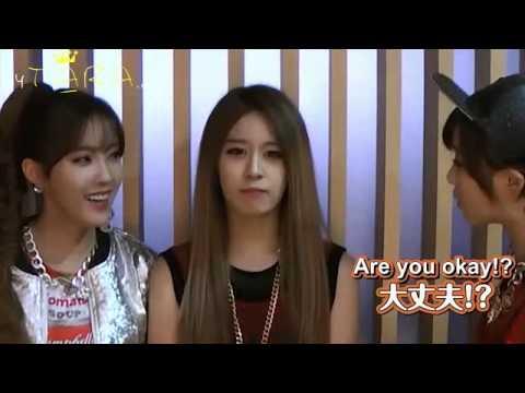 [MYT-ARA SUBS] 130509 Daily T-ARA in Seoul - Day 0