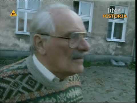 Ostatni świadek Treblinki
