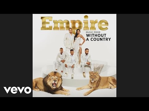 Empire Cast - Snitch Bitch (feat. Terrence Howard and Petey Pablo) [Audio]